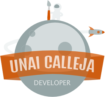 Logo Unai Calleja Marketing Digital